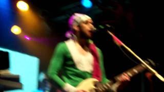 of Montreal - Teenage Unicorn Fisting (Like a Tourist) - Highline Ballroom