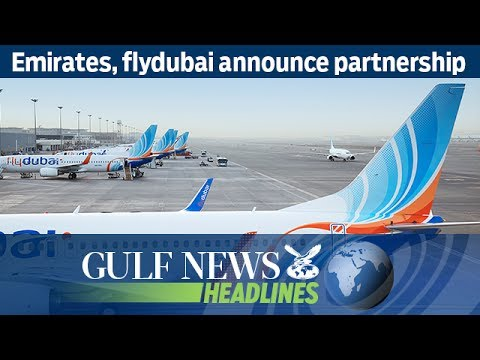 Emirates, flydubai announce partnership - GN Headlines