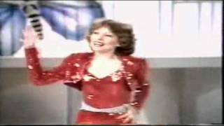 Lena Zavaroni Singing Dance Yourself Dizzy From Her 1980 TV Series