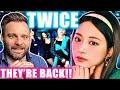 Reacting to TWICE -「KURA KURA」 Music Video!   BACK, AND DROPPING BOPS! 😍😍