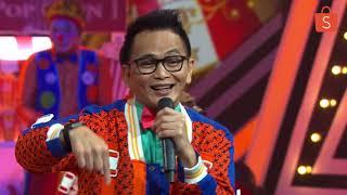 Project Pop Goyang Duyu Coconut Bukan Superstar Shopee 12 12 Birthday Sale