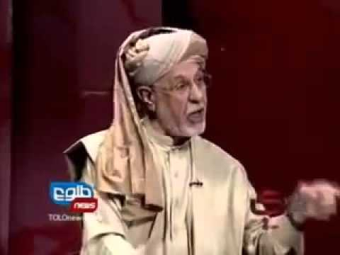 12/19/14 Meaning of Pashtun Khushal Khan Khattak