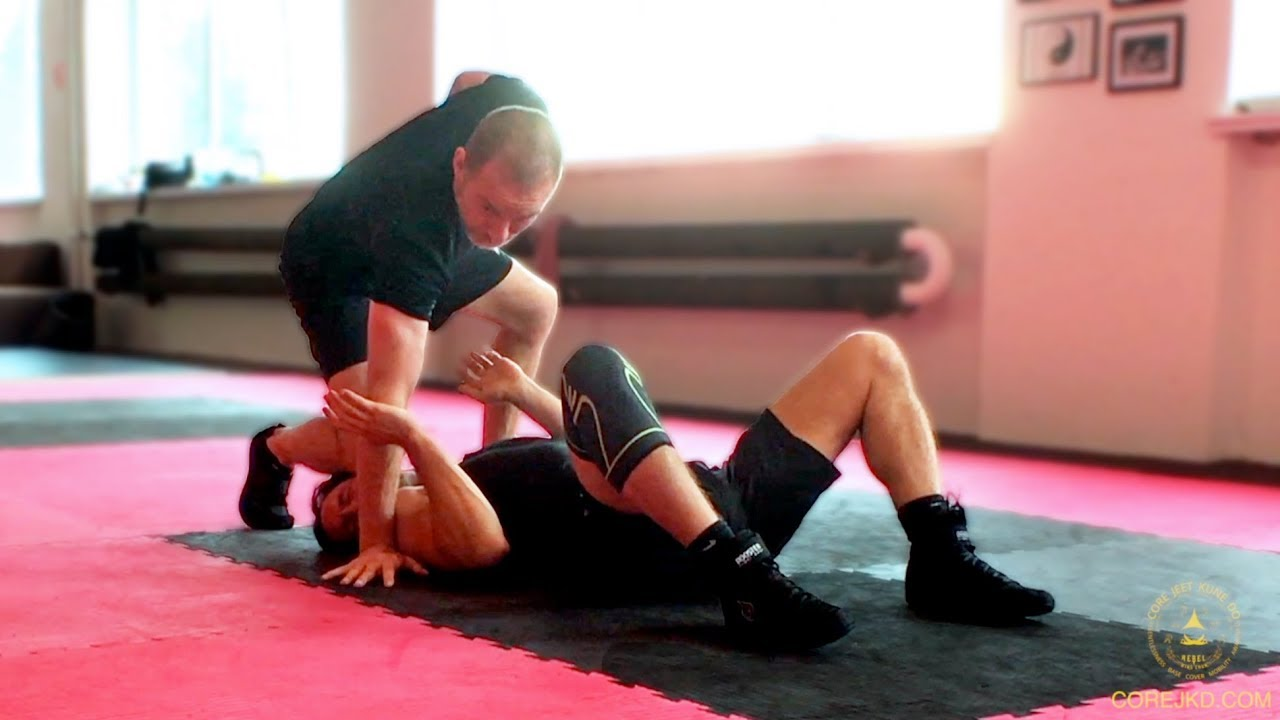Grappling Mastery—Own The Position—Core JKD Grappling