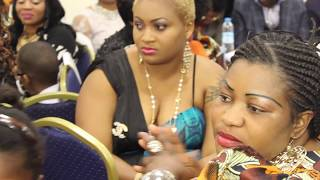 Best Congolese Wedding / Performances / In UK @ Georgio Buloso & Angel Alombo Wedding