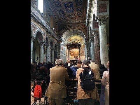 Lent: Do Penance to Return Home