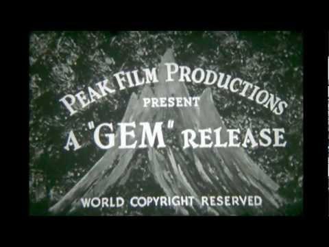 Peak Film Productions A Gem Release
