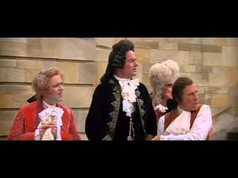 Garçon pipi - La pazza storia del mondo (Mel Brooks)