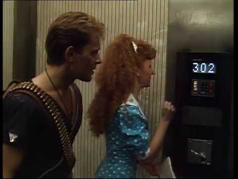 Doctor Who: Paradise Towers in Three Minutes (sort of)