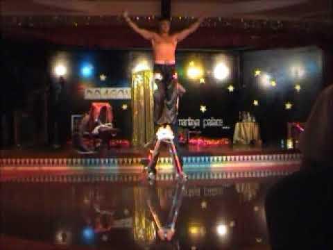 Cabaert Circus  ORIENT SHOW DRAGON