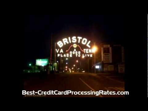 Bristol TN Merchant Account Card Processing Services