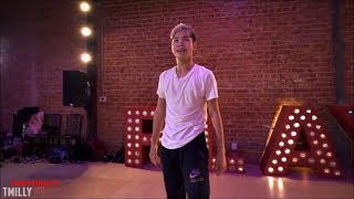 Sean Lew Dance Choreography COMPİLATİON | past