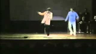 Andy Kaufman - BEST PERFORMANCE EVER