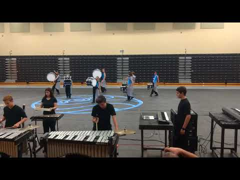 H2O by Seabreeze Indoor Percussion