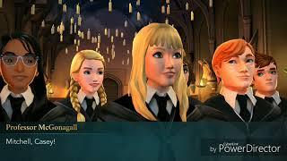 Гарри Поттер первая часть игра по фильму Гарри Поттер.прохождение ИГРЫ.HARRY POTTER