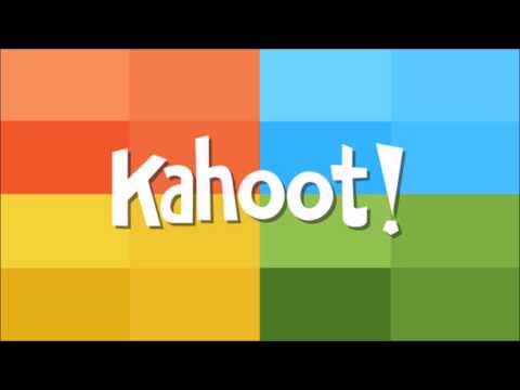 Kahoot Lobby Music