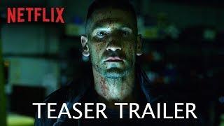 Marvel's The Punisher : Teaser trailer #1 (Netflix)