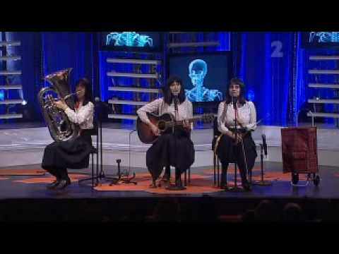 The Kransky Sisters - Stayin