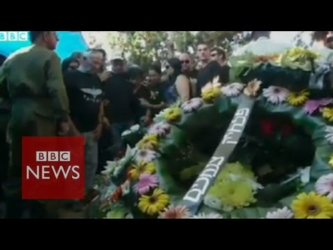 Gaza Crisis: 10 Israeli Soldiers Killed In Hams Attacks - BBC News