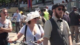 2. Wiener Fahrrad Picknick Freudenau / Auftakt zur RadWoche
