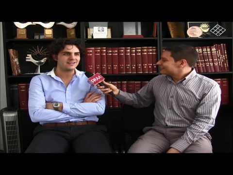 Entrevista Álvaro de Luna Poker