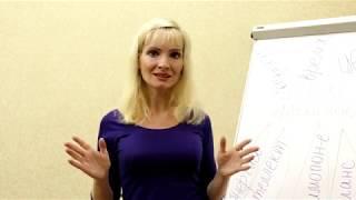 Повышение личной эффективности. Вера Бокарева