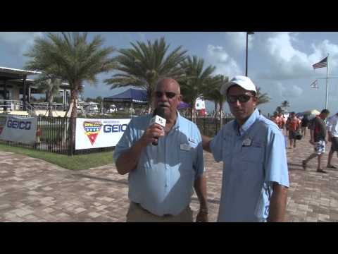 Superboat Races Marathon, Florida 2015 video from Faro Blanco Resort and the 7 mile bridge