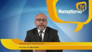 Romatoid Artritin belirtileri nelerdir?