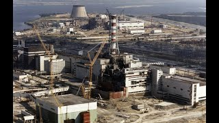 Взрыв на Чернобыле 1986 год  Катастрофа на ЧАЭС