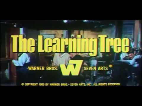 The Learning Tree (1969, trailer)