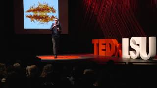 The resistant brain: nourishing our bodies against Alzheimer's | Owen Carmichael | TEDxLSU