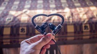 Gearbest Roman S530 Bluetooth Earphones Review
