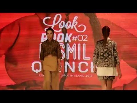 Arranca la Santiago Fashion Week, el mayor escaparate de Chile