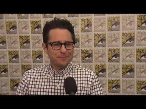 Star Wars: The Force Awakens Interviews - JJ Abrams