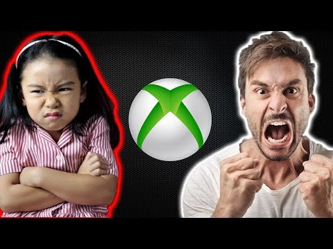 Xbox and The Culture of Hate Surrounding It