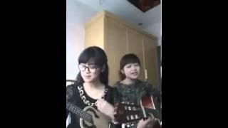 Baby I Love You   Mờ Naive ft Hoàng Yến Chibi :)