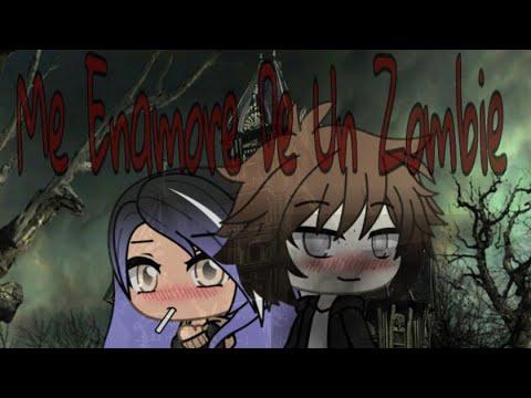 Me Enamore De Un Zombie | Minipelicula | Gacha Life | ~ORIGINAL~