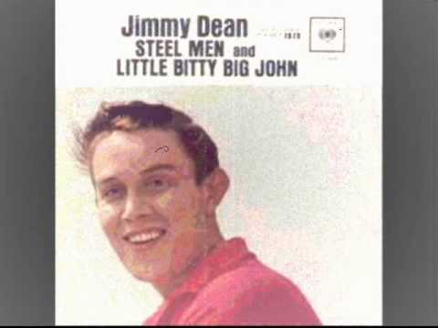 Jimmy Dean - Little Bitty Big John