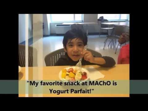 Macho video