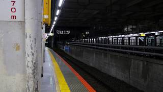 JR東日本 山手線の自動列車運転装置の試験車両が大崎駅に到着 - トラベル Watch