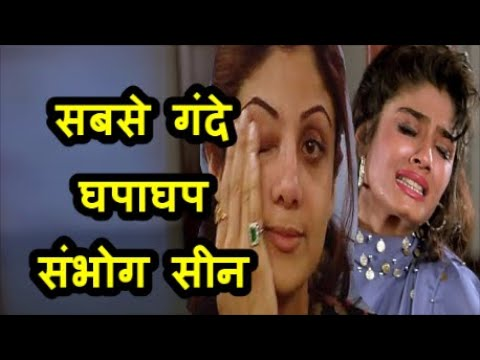 The real truth of Raveena Tandon and Shilpa's film career, Bollywood News
