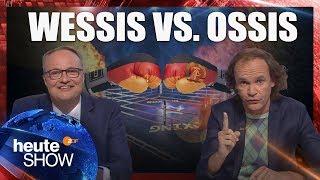 Olaf Schubert schonungslos: Das nervt ihn an Wessis