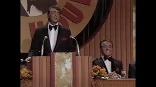 The Dean Martin Celebrity Roast Man of the Hour Danny Thomas, December 15, 1976