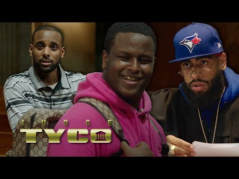 Jammed at a Jam ⏤ Judge Tyco EP 5