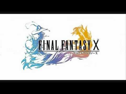 Boss Schizofrenia (Final Fantasy rock/metal medley)