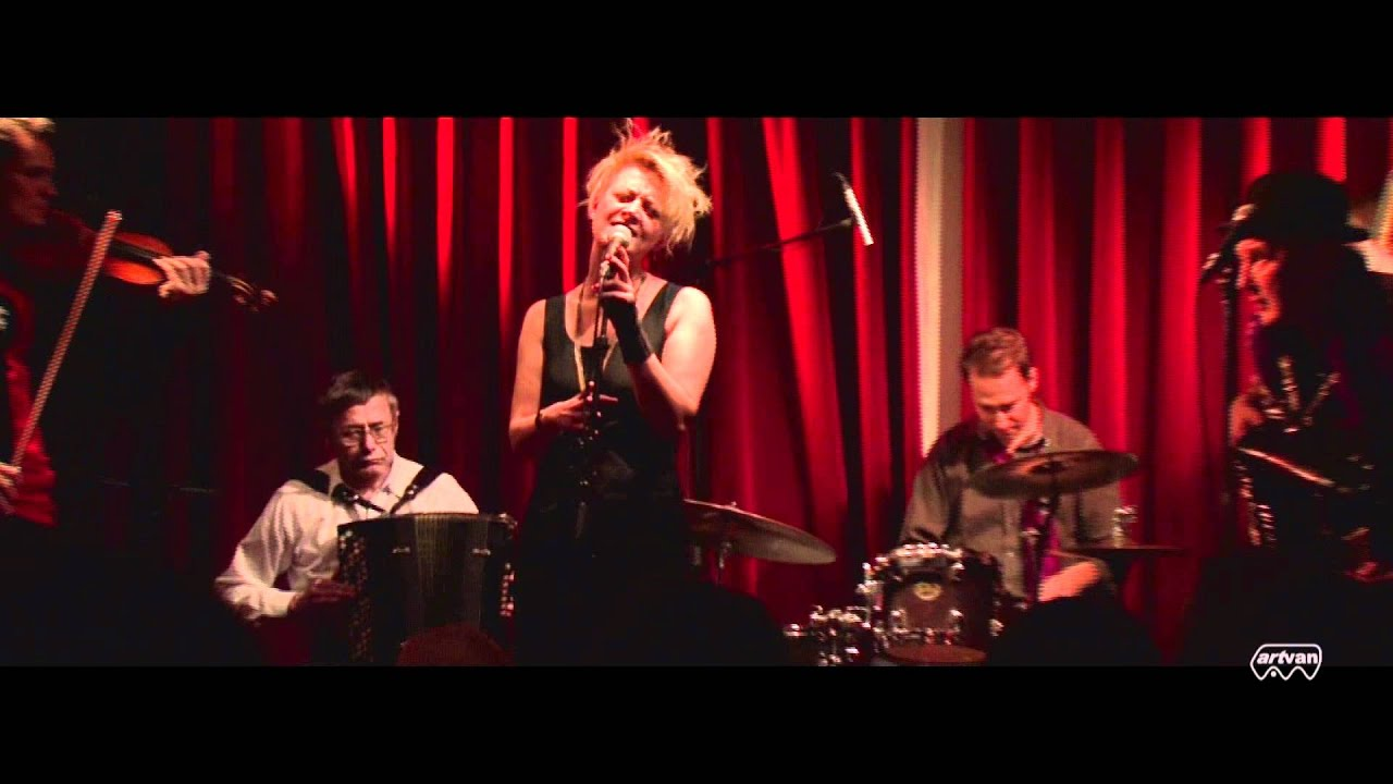 Sterzinger Experience Live At Rote Bar Volkstheater Youtube