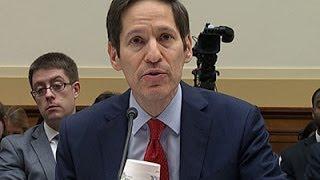 CDC Director: Ebola Crisis Unprecedented