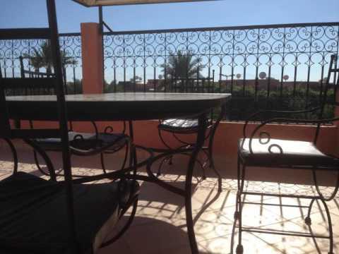 Residence Al Qarya Siyahya 2 - Marrakech - Morocco