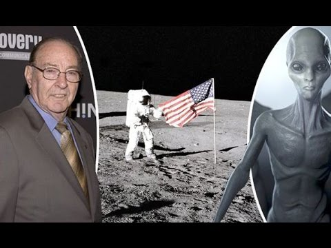 Aliens Are Watching Us, Former NASA Astronaut Claims About E