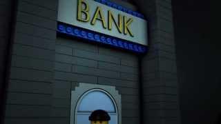 Lego Batman the animated Series Opening