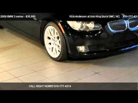 2009 bmw 3 series 328i for sale in wilmington nc 28403. Black Bedroom Furniture Sets. Home Design Ideas